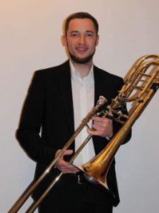 Florian Helgemeir