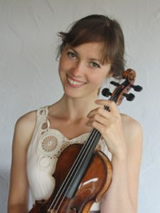 Anna Kritsina